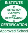 Institute of Inspection Cleaning and Restoration Certification-1